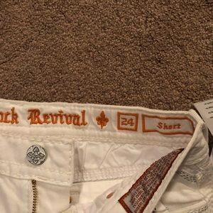 Rock Revival Shorts - Rock Revival Shorts!